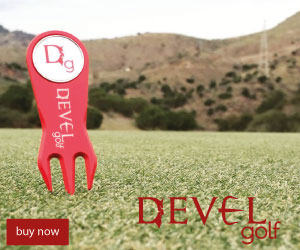 Devel Golf MPU