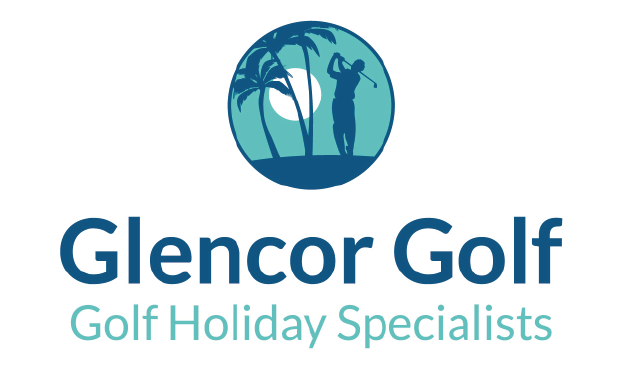 Glencor Golf Logo