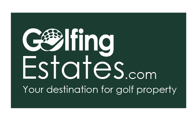 Golfing Estates Logo