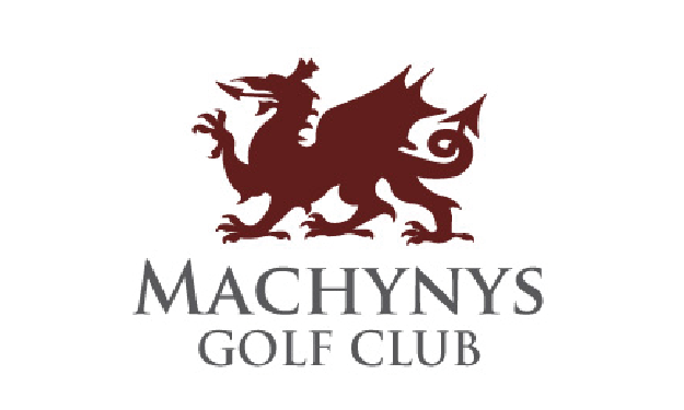 Machynys Golf Club Logo