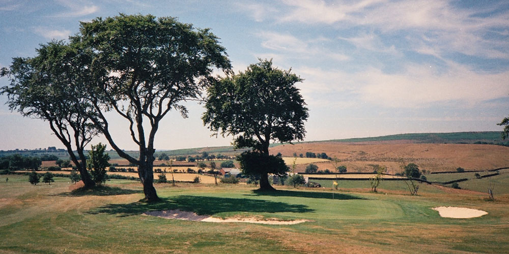 Bargoed Golf Club