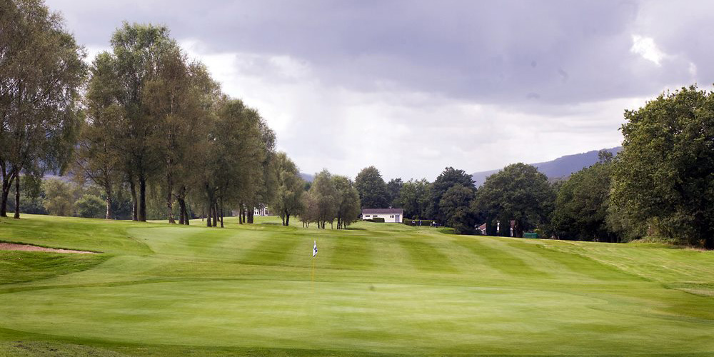 Glynneath Golf Club
