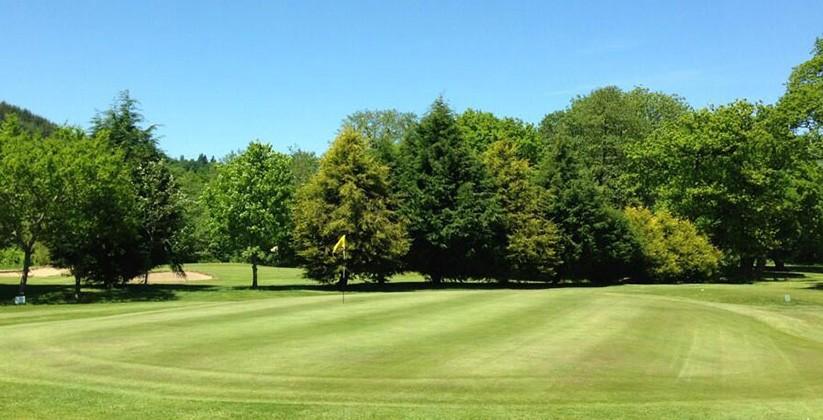 Golf Celtic manor