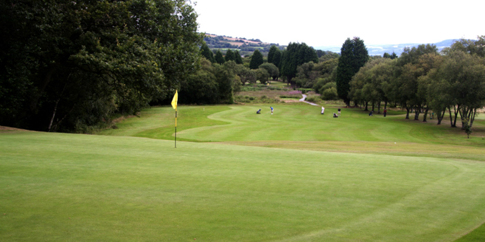 Morriston Golf Club
