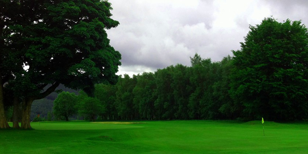 Mountain Ash Golf Club