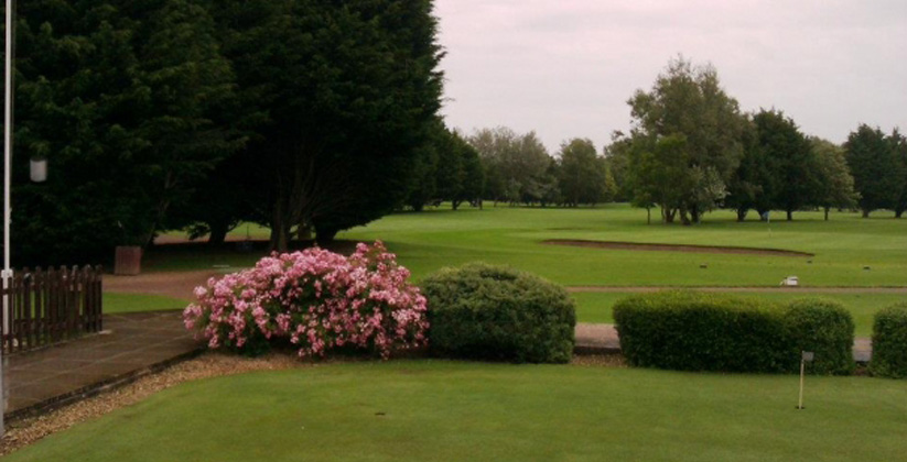 RAF St Athan Golf Club