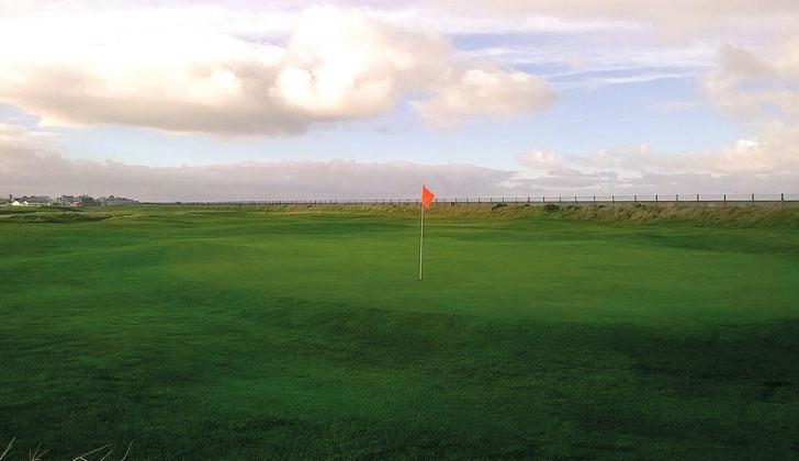 Rhyl Golf Club