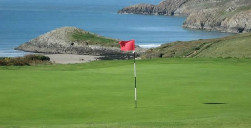 St David's City Golf Club