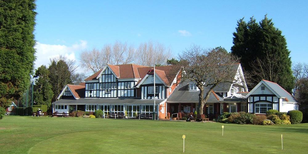 The Glamorganshire Golf Club