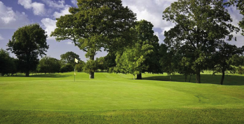 Denbigh Golf Club