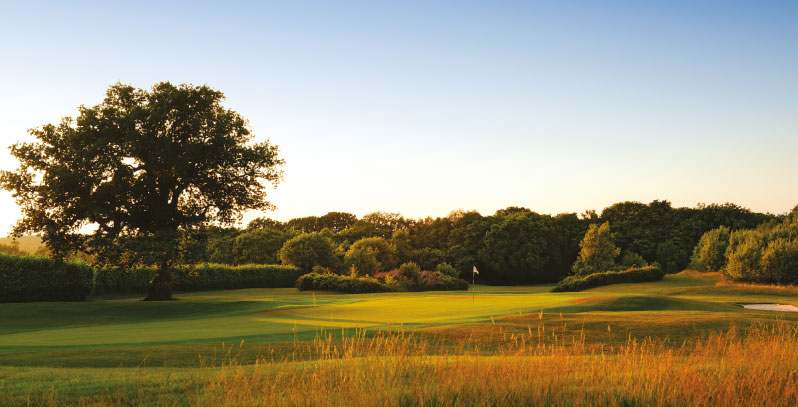 Vale Resort - Wales National Golf Course