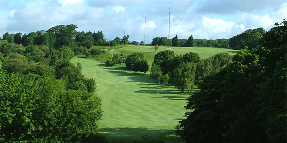 Wenvoe Castle Golf Club