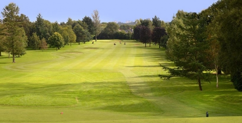 Whitchurch (Cardiff) Golf Club