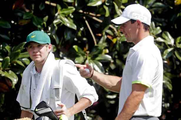 Ryder Cup Celebrity Matches - golf.com