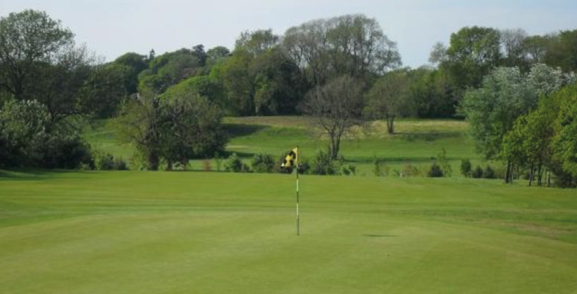 Cottrell Park Golf Resort - Mackintosh Course