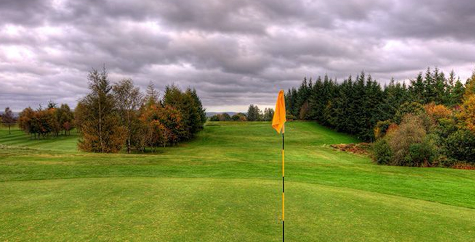 St Idloes Golf Club