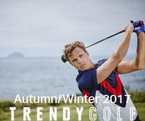 Trendy Golf Winter / Autumn 2017 MPU 1