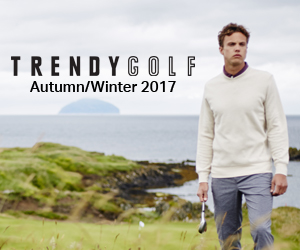 Trendy Golf Winter / Autumn 2017 MPU 2