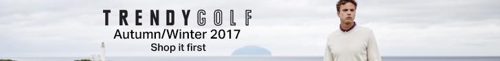 Trendy Golf Winter / Autumn – Top 1