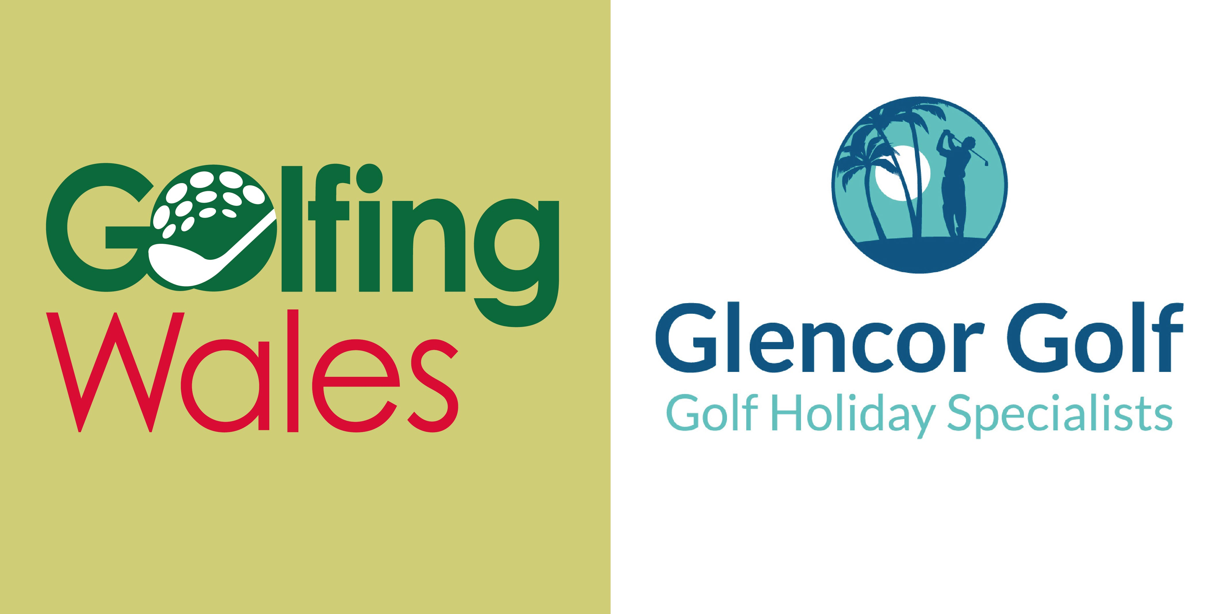 Golfing Wales signs a long-term partnership agreement with Glencor Golf