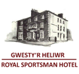 The Royal Sportsman Hotel | Porthmadog